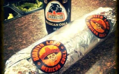 Donegal's Burrito Loco scoops best takeaway in Ireland award as top eateries in country are revealed
